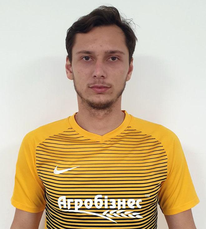 Сергей Петров стал игроком